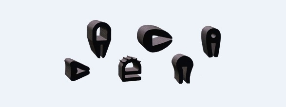 Nitrile Rubber Molding