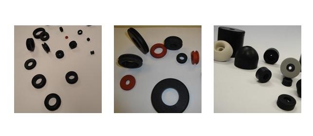 EPDM Rubber Molding