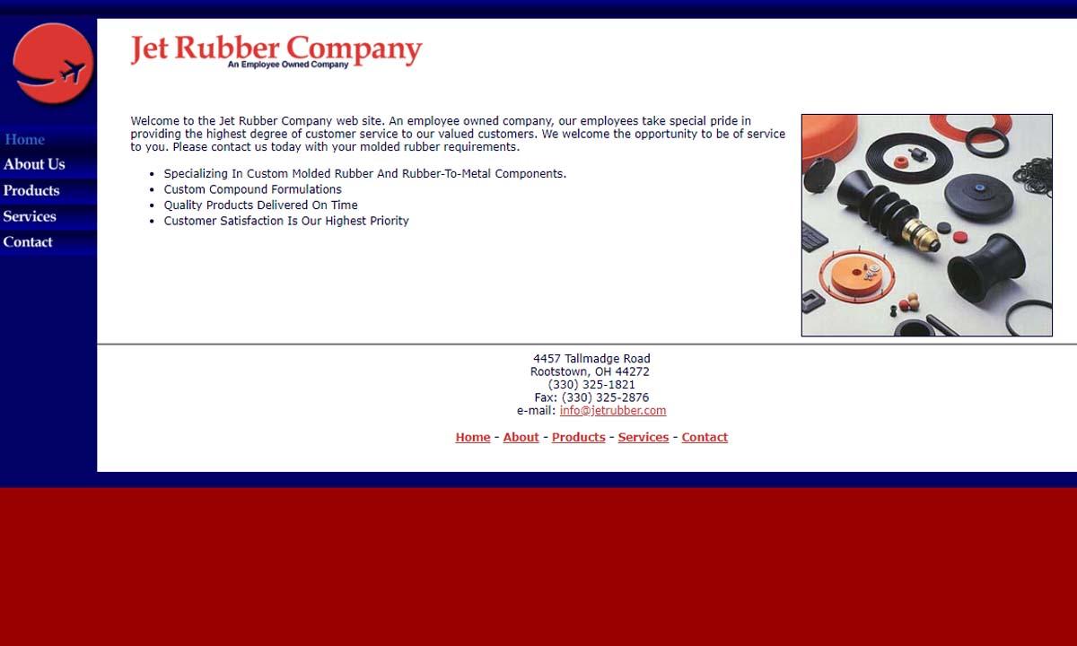 Jet Rubber Company