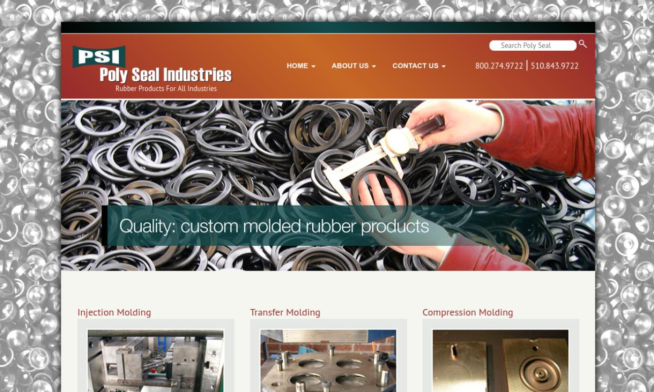 More Rubber Molding Company Listings
