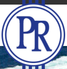 Pierce-Roberts Rubber Co. Logo