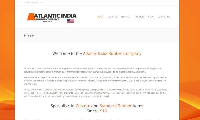 Atlantic India Rubber Company